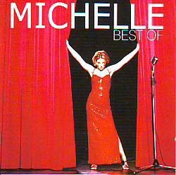 Michelle - Best Of (Germany 2001 CD)