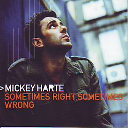 Mickey Harte - Sometimes Right