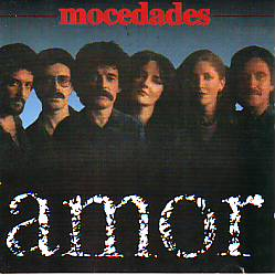 Mocedades - Amor (Spain 1973 CD)