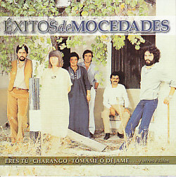 Mocedades - Exitos De Mocedades (Spain 1973 CD)