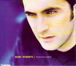 Marc Roberts - Mysterious Woman (Ireland 1997 CDSI)