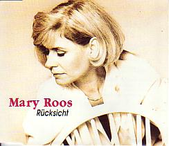 Mary Roos - Rucksicht (Cover versions 1998 CDSI)