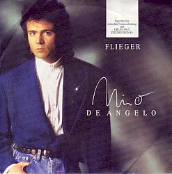 Nino De Angelo - Flieger (Germany 1989 SI)