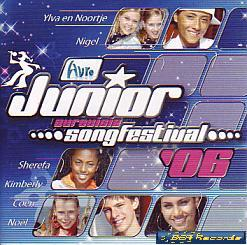 Various Artists - Dutch Junior Eurovision Songfestival '06 (Junior Song Contest 2006 CD)