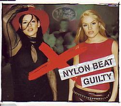 Nylon Beat - Love And Hate (Finland 2000 CDSI)