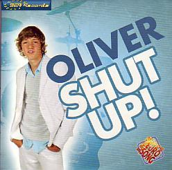 Oliver - Shut Up (Junior Song Contest 2008 CDSI)