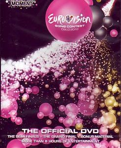 Various Artists - Eurovision Songcontest Oslo 2010 (Eurovision 2010 DVD)