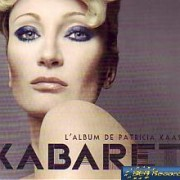 Patricia Kaas - Kabaret (France 2009 CD)