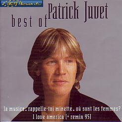 Patrick Juvet - Best Of (Switzerland 1973 CD)