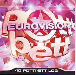 Various Artists - Pott Pett Eurovision (Various 2001 CD2)