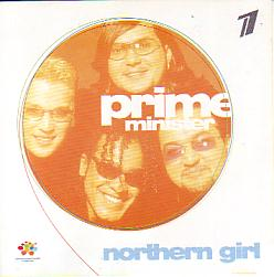Prime Minister - Northern Girl (Russia 2002 CDSI)