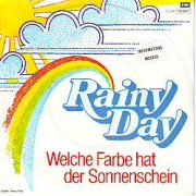 Rainy Day - Welche Fabre Hat Der Son (Switzerland 1984 SI)