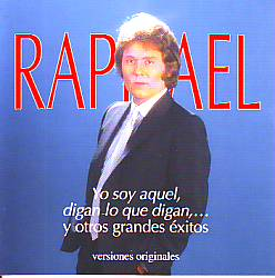 Raphael - Collection Grandes (Spain 1966 CD)