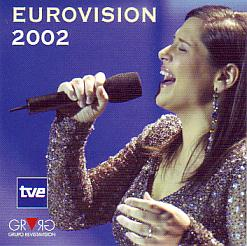 Rosa - Europe's Living A Celebration (Spain 2002 CDR)