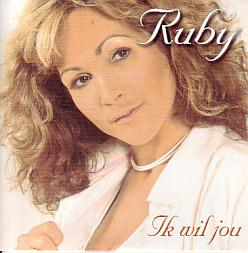 Ruby - Ik Wil Jou (Cover versions 2006 CDSI)