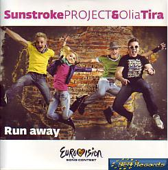 Sunstroke Project & Olia Tira - Run Away (Moldova 2010 CDSI)