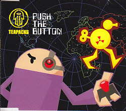 Teapacks - Push The Button (Israel 2007 CDSI)