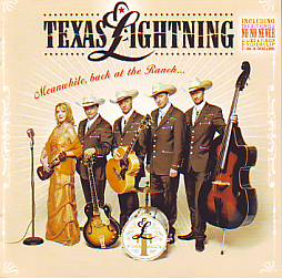 Texas Lightning - Meanwhile