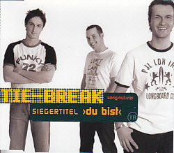 Tie-break - Du Bist (Austria 2004 CDSI)