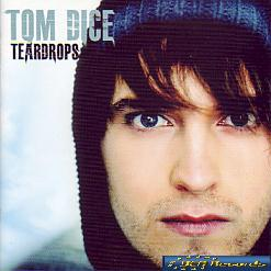 Tom Dice - Teardrops (Belgium 2010 CD)