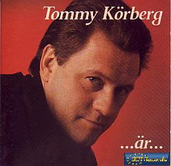 Tommy Korberg - ?ar? (Sweden 1988 CD)