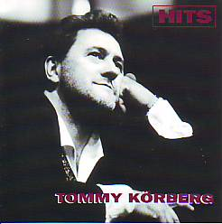 Tommy Korberg - Hits (Sweden 1988 CD)