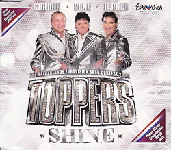 Toppers - Shine (Netherlands 2009 CDSI)