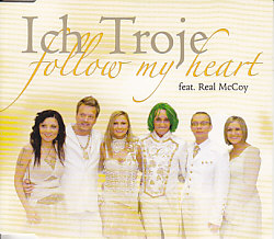 Ich Troje - Follow My Heart (Poland 2006 CDSI)