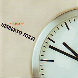 Umberto Tozzi - The Best Of? (Italy 1987 CD)