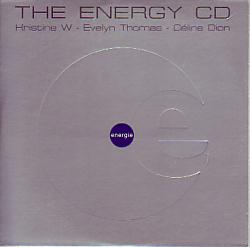 Celine Dion - The Energy Cd (Switzerland 1988 CDSI)