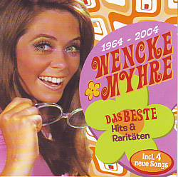 Wencke Myhre - Das Best Hits & Raritaten 1964 - 2004 (Germany 1968 CD)