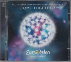 Eurovision Songcontest 2016