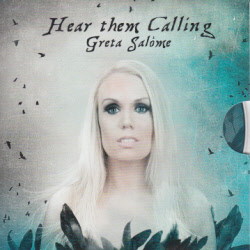 Greta Salome - Hear them calling