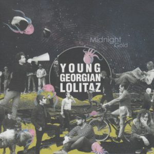 Young Georgian Lolitas- Midnight Gold