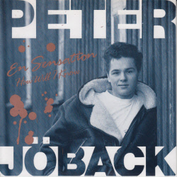 Peter Joback - En Sensation