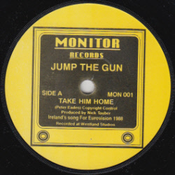 Jump The Gun - Take Him Home