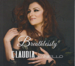 Claudia Faniello - Breathlessly