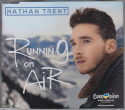Nathan Trent - Running on air