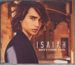 Isaiah - Don't Come Easy