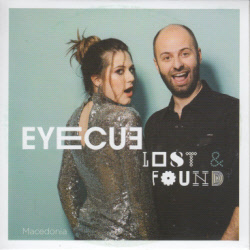 Eyecue - Lost & Found