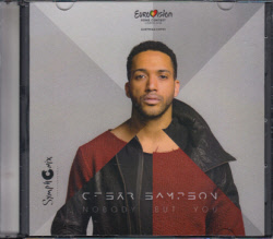 Cesar Sampson - Nobody But You