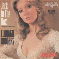 Closagh Rogers - Jack in the box