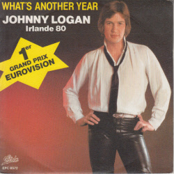 Johnny Logan - What's another year FR