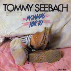 Tommy seebach - Pyjamas For Two