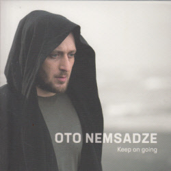 Oto Nemadze - Keep On going