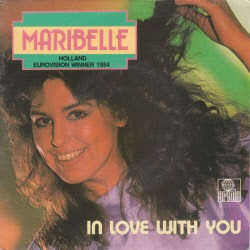 Maribelle - In Love With You
