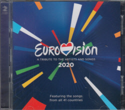 Eurovision 2020 - A Tribute